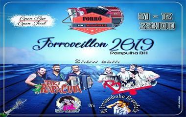 Forroveillón 2019