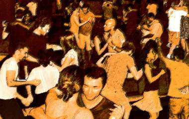 MeXa-Se no ReMeLeXo - Aulas de Forró, Danças de Salão, Balé...